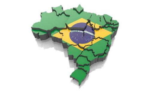 O DISC no Brasil