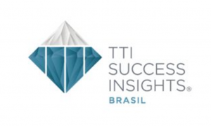 Logomarca TTI Success Insights